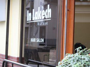 HAIR SALON In Lakech様